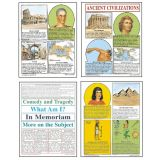 Ancient Civilizations Bulletin Board Pack