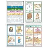 Ancient Egypt Bulletin Board Pack