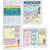Algebra Bulletin Board Pack
