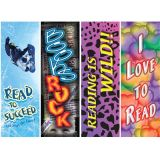Bookmarks, Assortment Pack #1