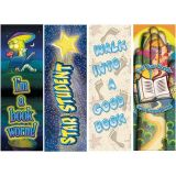 Bookmarks, Assortment Pack #2