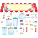 Candy Bulletin Board Set