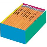 Pencils, #2, Pack of 12