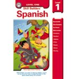 Skill Builders Spanish, Level 1