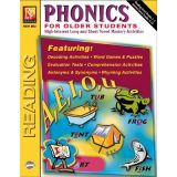 Phonics For Older Students