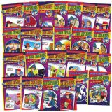 Mini Mystery Readers Small Group Set