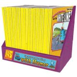 Improve Reading with Humor Series, Classroom Library Set