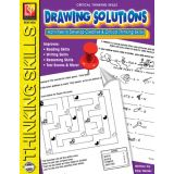 Critical Thinking Skills, Drawing Solutions