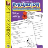 Critical Thinking Skills, Evaluation