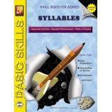Skill Booster Series, Syllables