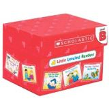 Little Leveled Readers, Set B