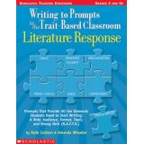 Writing to Prompts in the Trait-Based Classroom, Literature Response
