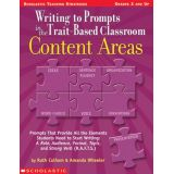 Writing to Prompts in the Trait-Based Classroom, Content Areas