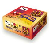 24 Game, Multiply/Divide Primer, 96 cards
