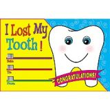 I Lost My Tooth! Awards
