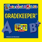 GradeKeeper™ Planning and Grading Software