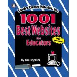 1001 Best Websites for Educators, 3rd Edition