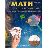 Math Investigations