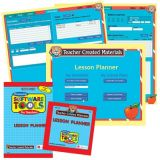 Lesson Planner 2.0 Planning and Grading Software Tools for Teachers