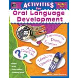Activities for Oral Language Development, Grades 3-5