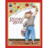 Mary Engelbreit Anything is Possible Record Book