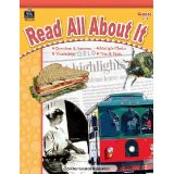 Read All About it!, Grade 7-8