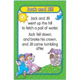 Nursery Rhymes Bulletin Board, Set 2