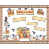 Debbie Mumm Something to Crow About Bulletin Board Set