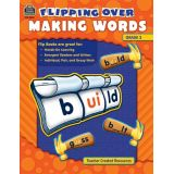 Flipping Over Making Words, Grade 3