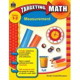 Targeting Math: Measurement, Grades 1-2