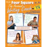 Four Square: The Personal Writing Coach, Grades 7-8