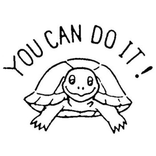 you can do it rubber st tscc0563 Do It Shia you can do it rubber st