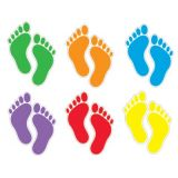 Footprints, Classic Accents Variety Pack