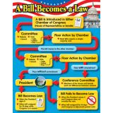A Bill Becomes a Law, Learning Chart