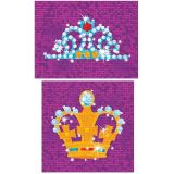 Sparkle Stickers, Crowning Moments