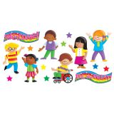 Kids are Great Bulletin Board Set
