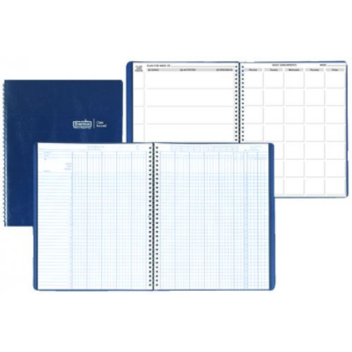 daily lesson plan book 9 or 10 weeks wav1520