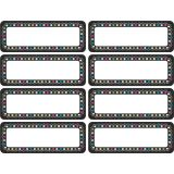 Chalkboard Brights Clingy Thingies® Mini Labels