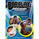 Barclay Full-Line Catalog