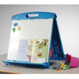 Tabletop Easel, Blue