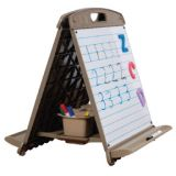 Tabletop Easel, Tan