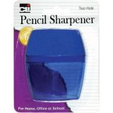 Two Hole Pencil Sharpener