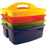Large Art Storage Caddy, 4/pkg