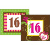 Hot Chocolate Calendar Cards, 36/pkg