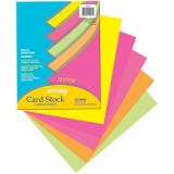 Array® Card Stock, Hyper®, Assorted Colors