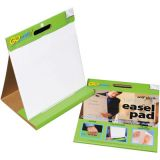 GoWrite!® Self-Stick Table Top Easel Pad, 16 x 15