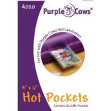 Hot Pockets, 4 x 6, 20/pkg