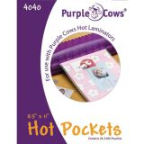 Hot Pockets, 8 1/2 x 11, 20/pkg