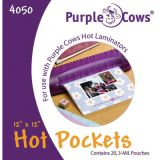 Hot Pockets, 12 x 12, 20/pkg