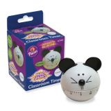 Mind Sparks® Classroom Timer, Mouse